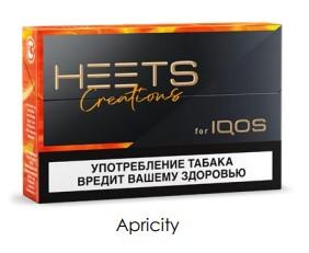 Apricity стики для IQOS
