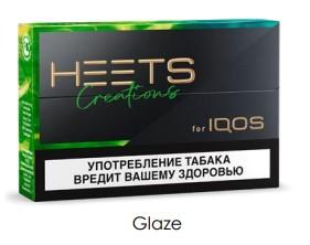 Glaze стики